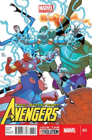 Marvel Universe Avengers - Earth's Mightiest Heroes Vol 1 13.jpg