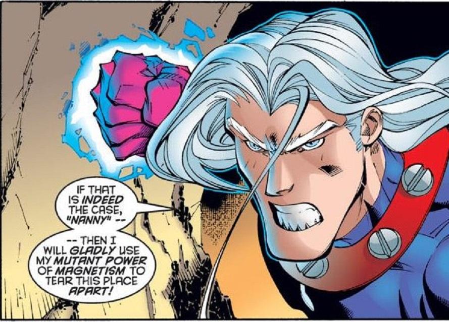 Max Eisenhardt (Joseph) (Earth-616)-Uncanny X-Men Vol 1 348 001.jpg