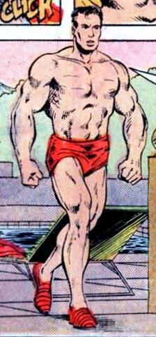 Miguel Provenza (Earth-616)