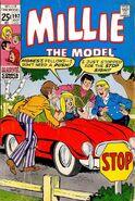 Millie the Model Vol 1 192
