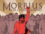 Morbius: The Living Vampire Vol 2 5