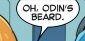 Odin Borson (Earth-23291) (mention) from Secret Wars 2099 Vol 1 3.jpg