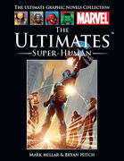 Official Marvel Graphic Novel Collection Vol 1 28