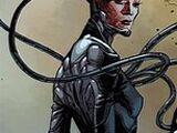 Omega Black (Earth-616)
