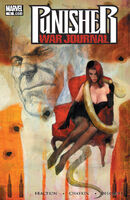 Punisher War Journal Vol 2 16