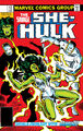 Savage She-Hulk Vol 1 12