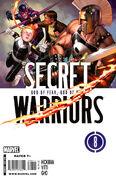 Secret Warriors Vol 1 8