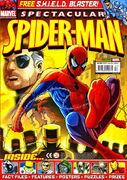Spectacular Spider-Man (UK) Vol 1 157