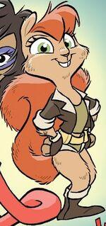 Squirrel Girl (Earth-8311)