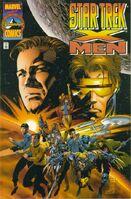 Star Trek X-Men Vol 1 1