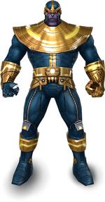 Thanos (Earth-TRN012)