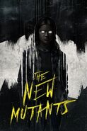 The New Mutants (film) poster 009