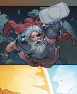 Thor Odinson (Earth-14412) from Thor God of Thunder Vol 1 21 0001