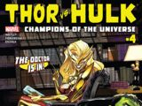 Thor vs. Hulk: Champions of the Universe Vol 1 4