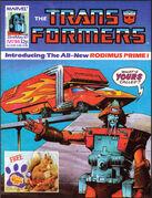 Transformers (UK) Vol 1 114