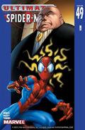 Ultimate Spider-Man Vol 1 49