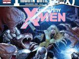 Uncanny X-Men Vol 2 8