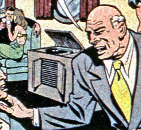 Van Tilford (Earth-616)