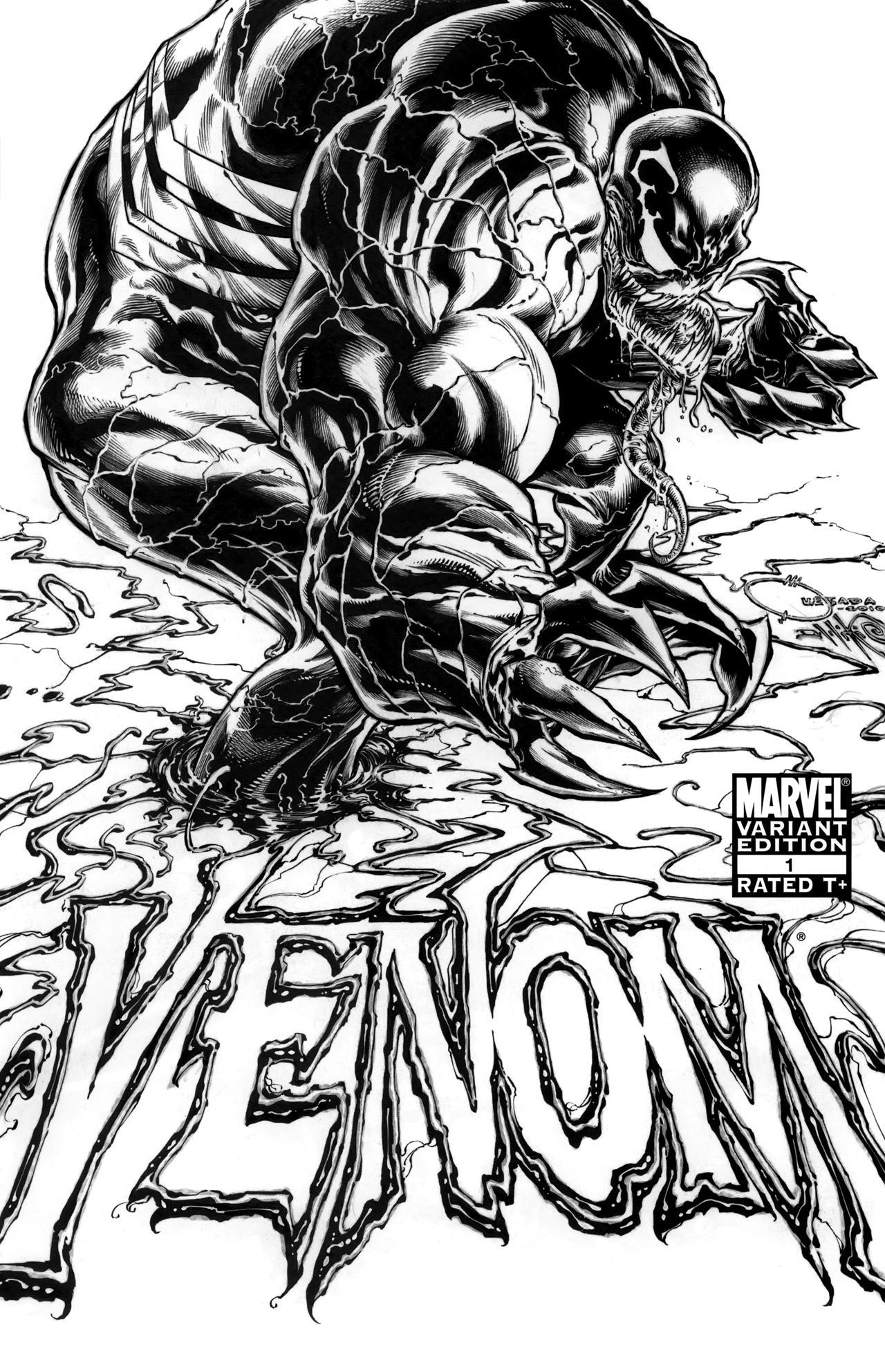 Venom Vol 2 1 Variant Sketch.jpg
