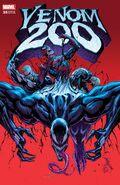 Venom Vol 4 35 Campbell Variant