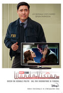 WandaVision poster ita 025