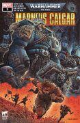 Warhammer 40,000 Marneus Calgar Vol 1 3