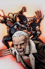 Weapon X-Force (Earth-616)