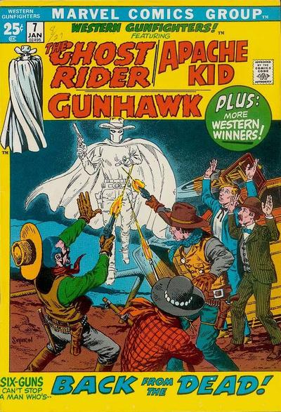 Western Gunfighters Vol 2 7
