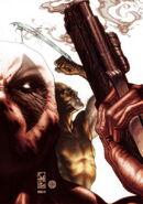 Wolverine Origins Vol 1 23 Textless