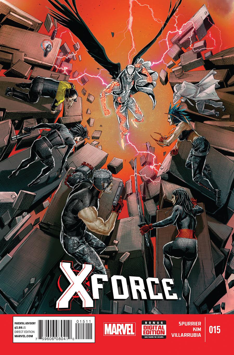 X-Force Vol 4 15