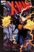 X-Man All Saints Day Vol 1 1