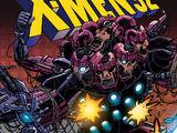 X-Men '92 Infinite Comic Vol 1 7