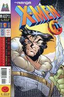 X-Men The Manga Vol 1 11
