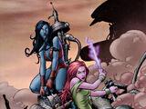 X-Men Unlimited Vol 1 41