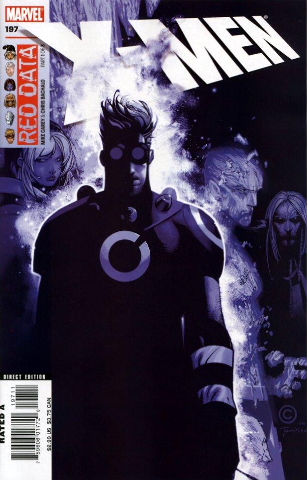X-Men Vol 2 197