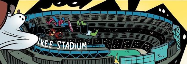 Yankee Stadium/Gallery