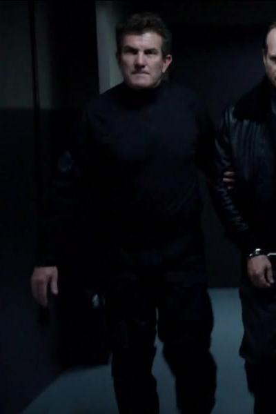 Agent Chaimson (Earth-199999)