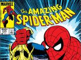 Amazing Spider-Man Vol 1 245