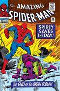 Amazing Spider-Man Vol 1 40