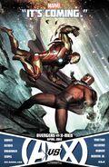 AvX - Iron Man vs. Magneto