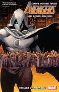 Avengers by Jason Aaron Vol 1 7 The Age of Khonshu