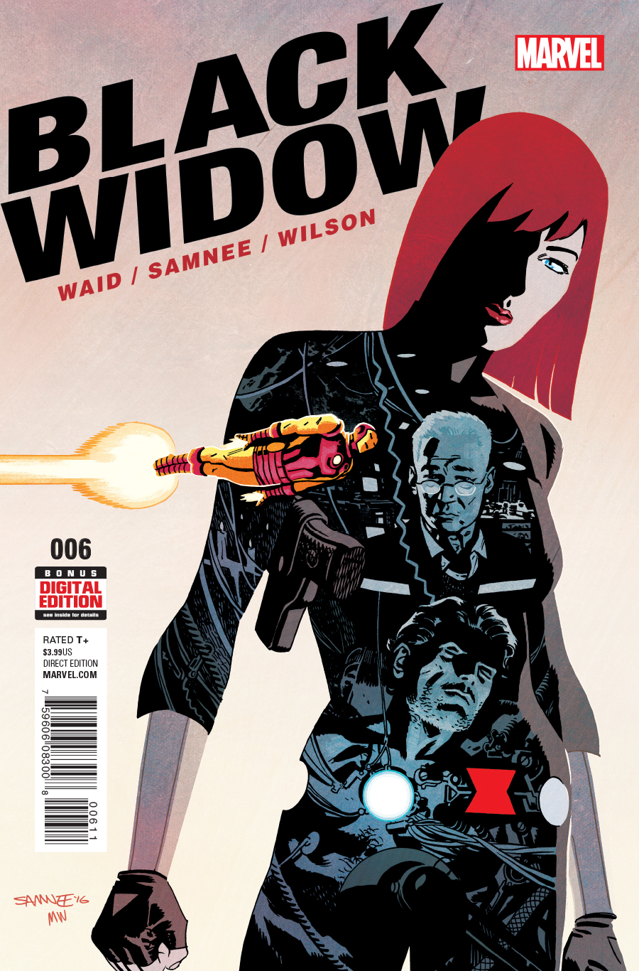 Black Widow Vol 6 6