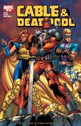 Cable & Deadpool Vol 1 16