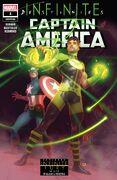 Captain America Annual Vol 3 1