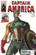 Captain America Vol 1 605