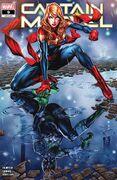 Captain Marvel Vol 10 9