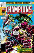 Champions Vol 1 13