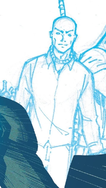 Charles Xavier (Earth-61311)