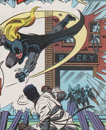 Chinatown (New York) from Spectacular Spider-Man Annual Vol 1 13 001
