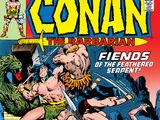Conan the Barbarian Vol 1 64